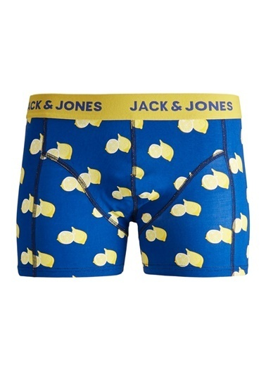 Jack & Jones Jacfruıt Trunks Sts Lacivert
